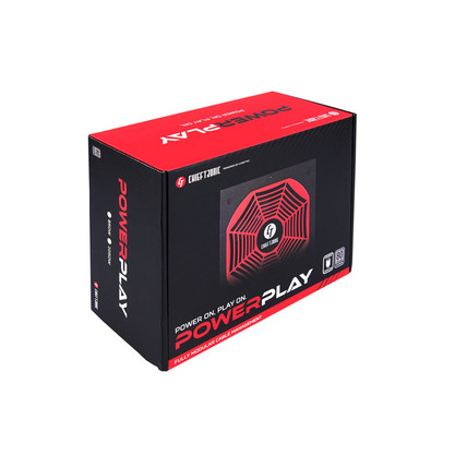 PowerPlay 850W-1050W Box