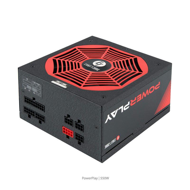 PowerPlay 550W