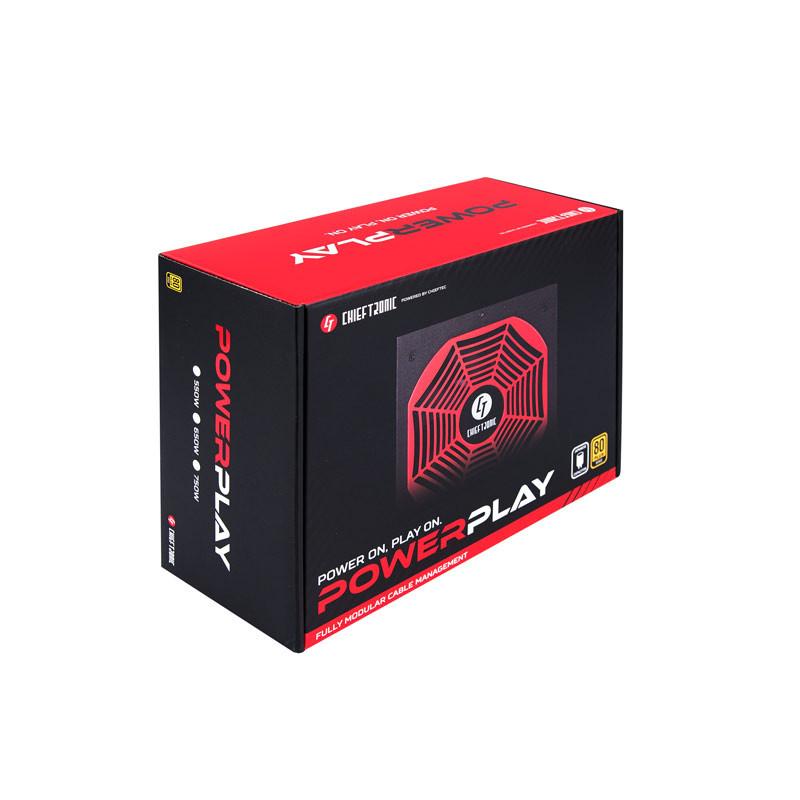 PowerPlay 550W-750W Box