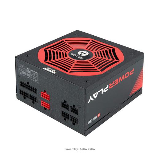 PowerPlay 650W 750W