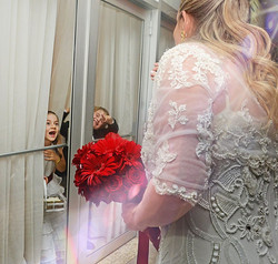 Casamento BM