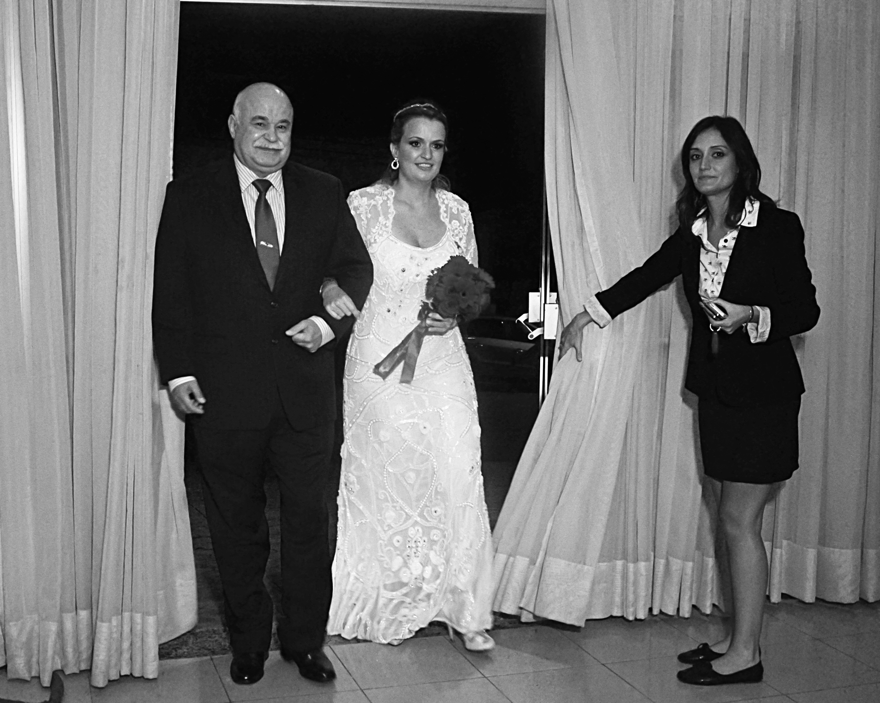 Casamento BM entrada