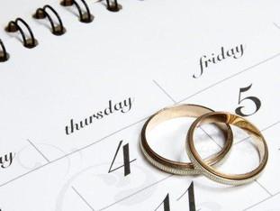 Planejamento o casamento...(parte 2)