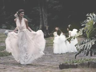 Vestido de Noiva - O top 8 dos estilistas brasileiros mais renomados do momento!