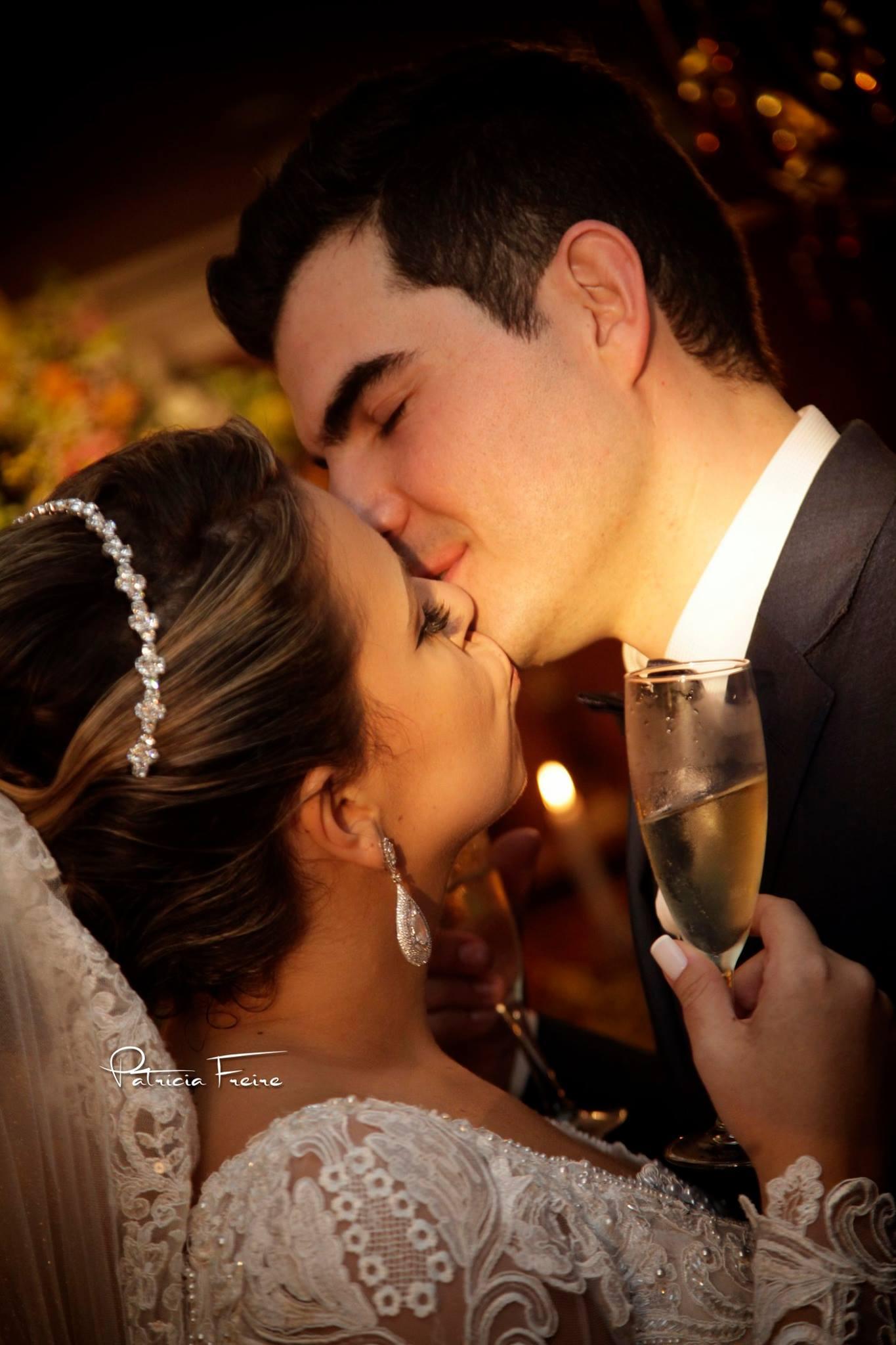 Bruna e Rodrigo