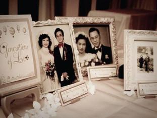 Como homenagear os pais no dia do Casamento