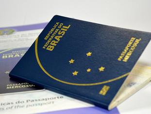 Lua de mel na Europa? Saiba os documentos necessários.