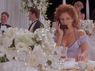 Filmes que podem ser referência para o seu casamento!