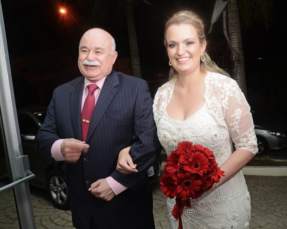 Casamento BM pai