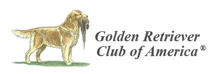 GRCA Golden Retriever Club of America