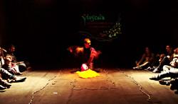 Ylusicalia Teatro para bebés 1