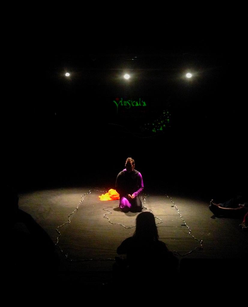 Ylusicalia teatro para bebés 3