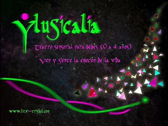 Ylusicalia