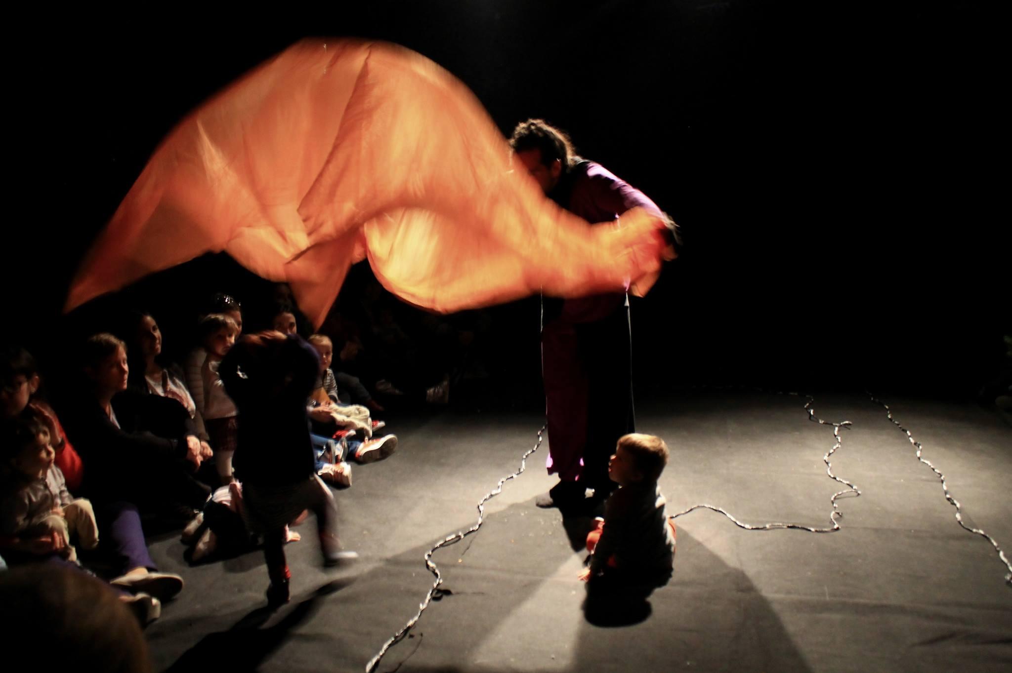 Ylusicalia teatro para bebés 5
