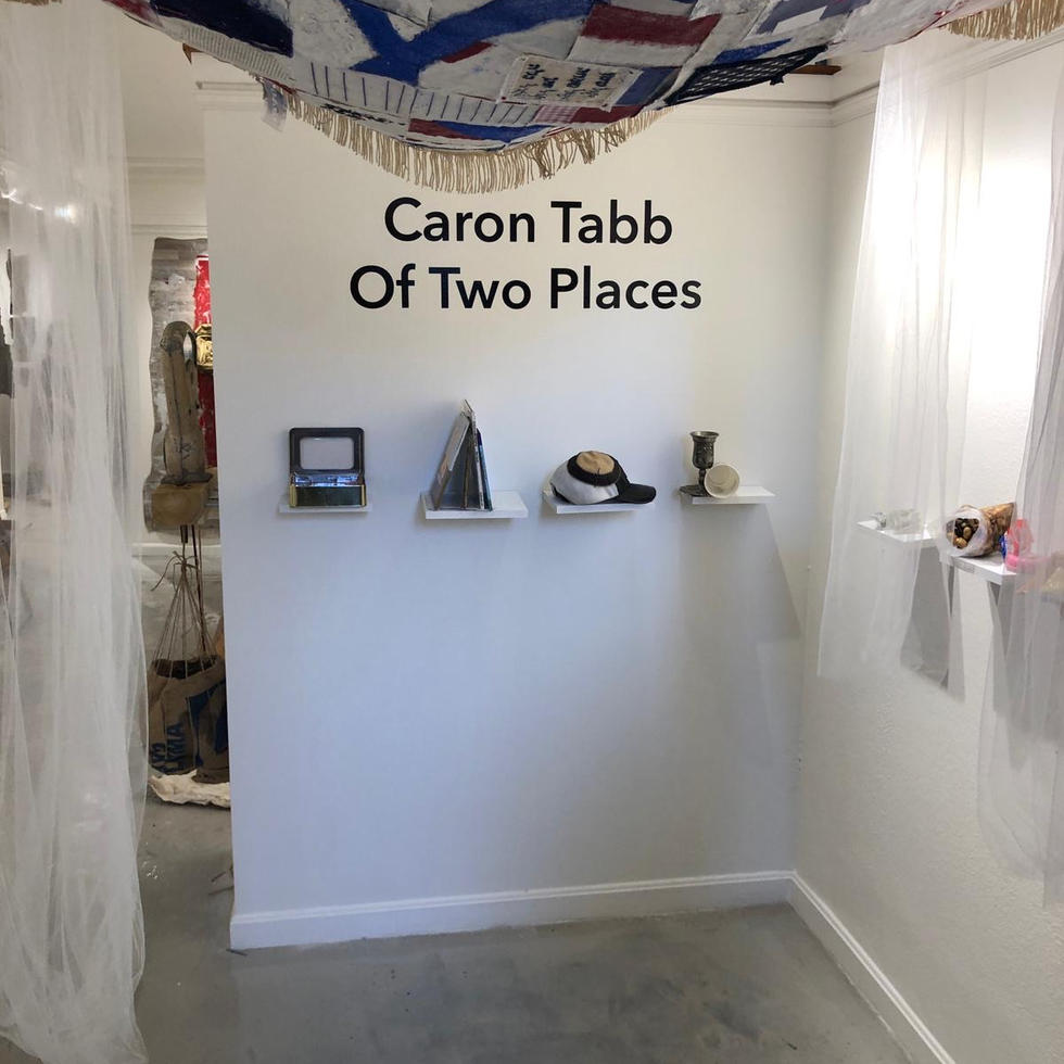 Of Two Places, Beacon Galley, 2019