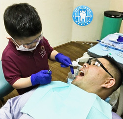Gentle and affordable dentistry