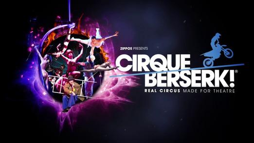 Cirque Berserk @ The Churchill