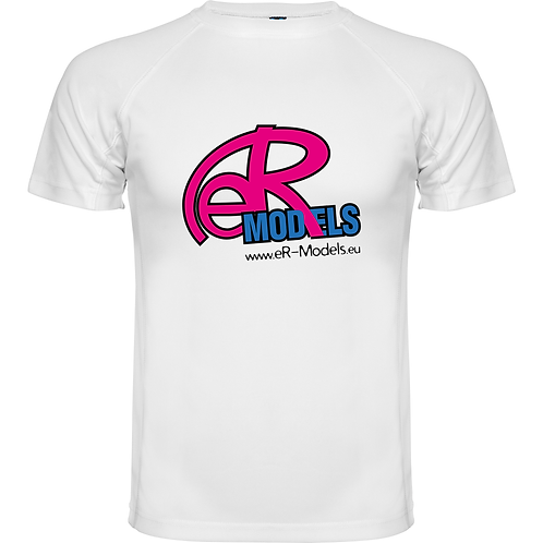 Спортивная футболка Montecarlo