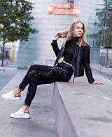 Анастасия Ильницкая