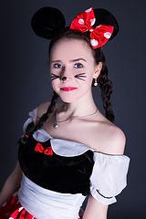 Диана Хохлова
