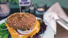 Der Burger ist da