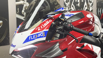 Ducati Panigale V4s - Performance Upgrade   改裝服務