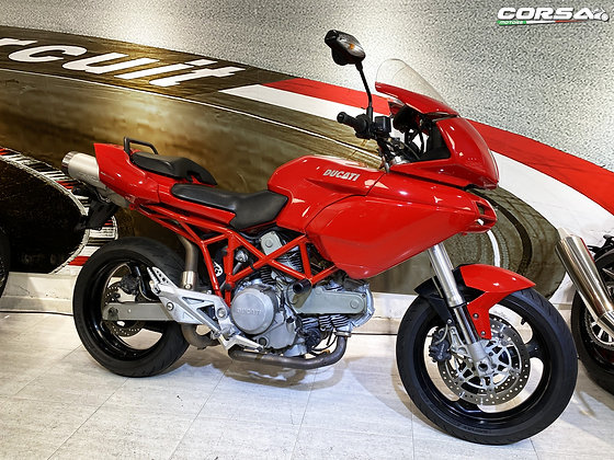Ducati - Multistrada 620