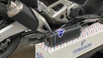 Honda Forza 750   Performance Upgrade 改裝服務