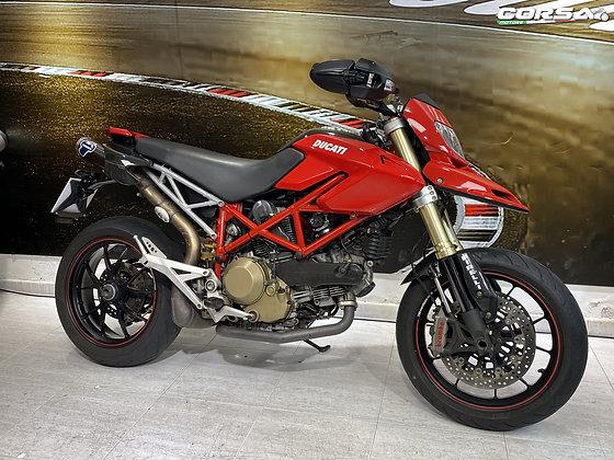 Ducati - Hypermotard 1100S