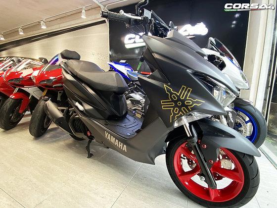Yamaha - Force155