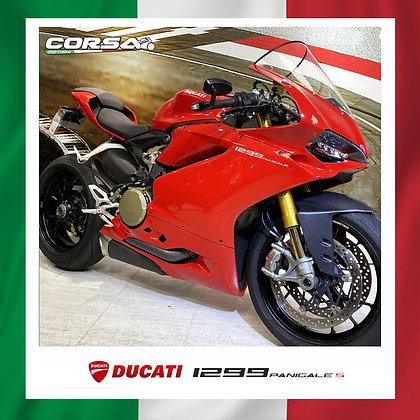 Ducati - Panigale 1299S