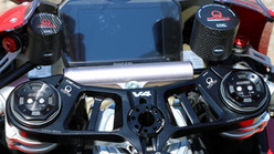 CNCRacing NEW product for Ducati Panigale V4