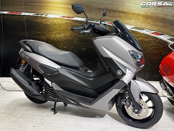 Yamaha - NMax155