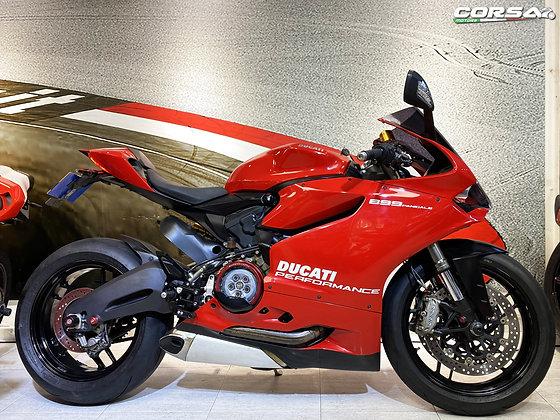 Ducati - Panigale 899