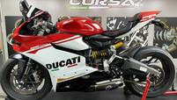 Ducati Panigale 899   Performance Upgrade 改裝服務