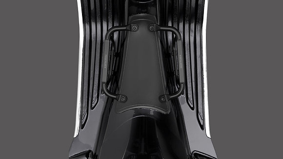 BEETLE | 腳踏置物架 for Vespa Primavera/ Sprint 150