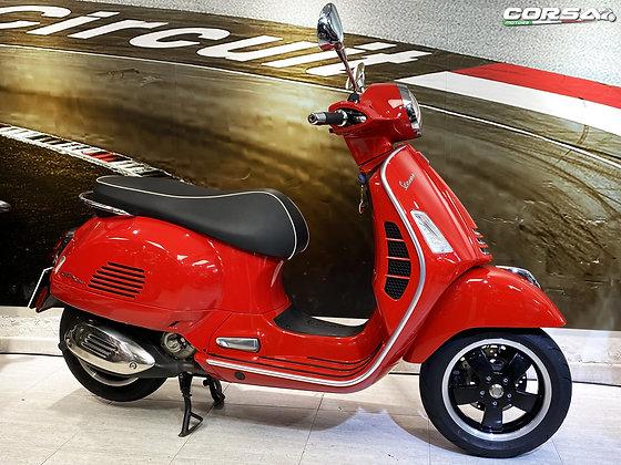 Vespa - GTS300HPE