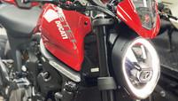 Ducati Monster 937 - Performance Upgrade   改裝服務