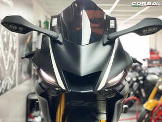 Yamaha YZF-R6 | Performance Upgrade 改裝服務
