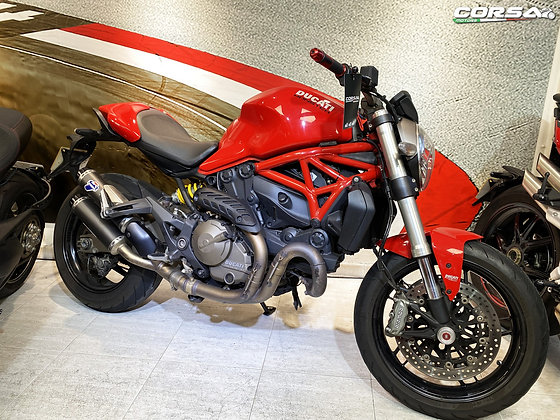 Ducati - Monster 821