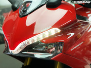 Ducati SuperSport S - Modification | 改裝服務