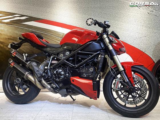 Ducati - StreetFighter 1098