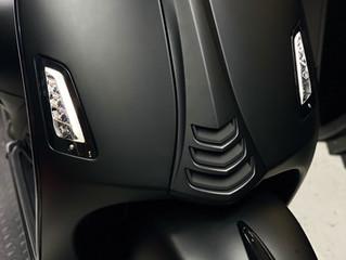 Vespa GTS300HPE Dark - 改裝服務