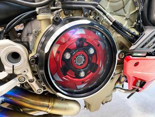 Ducati StreetFighter V4S - Modification | 改裝服務