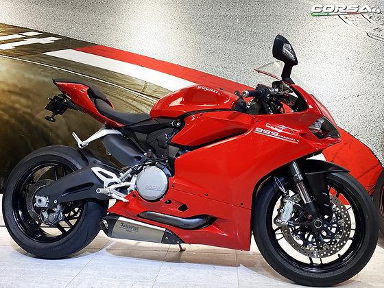 Ducati - Panigale 959