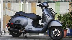 Vespa GTS 300 Super Sport x Malossi 馬力提升改裝
