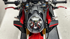 MV Agusta Brutale 1000RR - Modification | 改裝服務