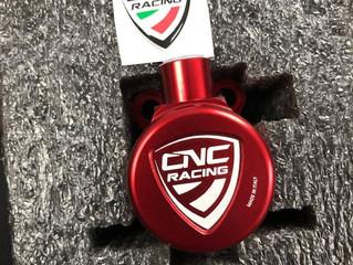 CNC Racing clutch slave cylinder