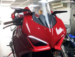 Ducati Panigale V2 Performance Upgrade | 改裝服務