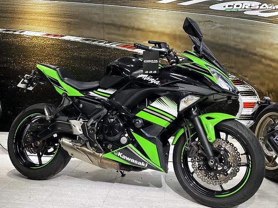 Kawasaki - Ninja 650 ABS